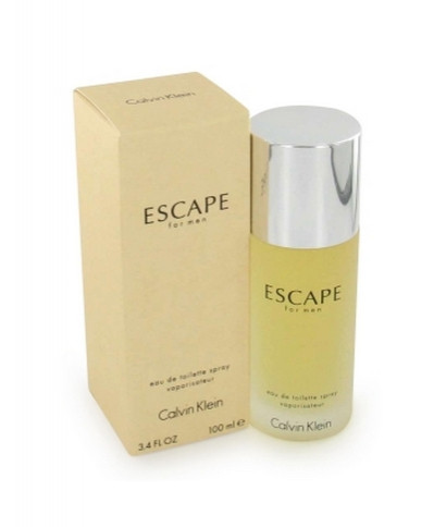 CK Escape Men 100ml Spray