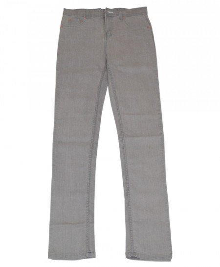 Mens Denim Grey Jeans