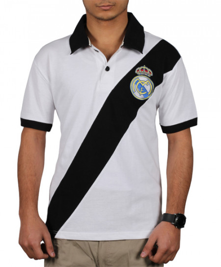 Real Madrid Polo Shirt