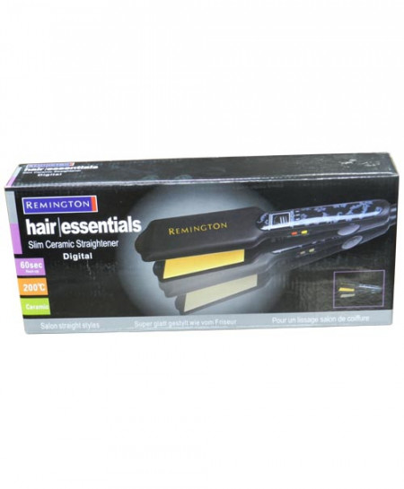 Remington Slim Ceramic Straightener S-5005 DG