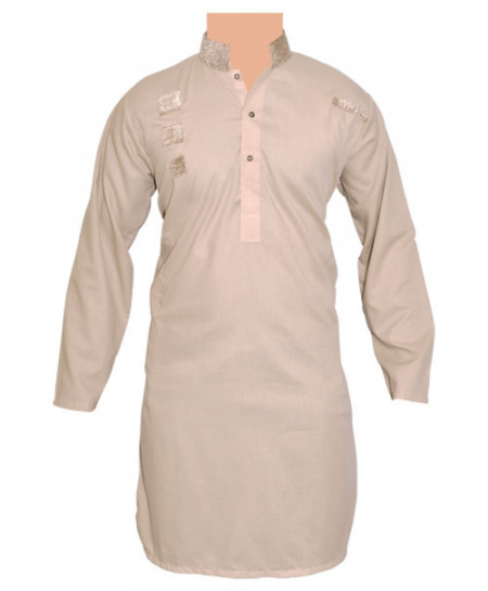 Tan Zaib Men Kurta TZ-04