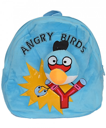 Angry Birds Cartoon Kids Backpacks