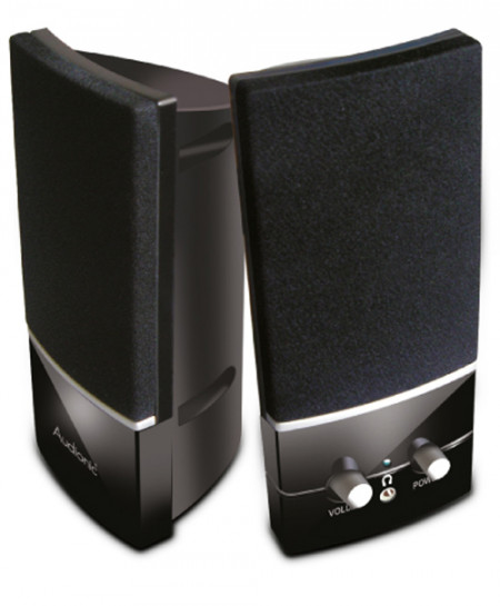 Audionic Ace 2 USB Multimedia Speakers