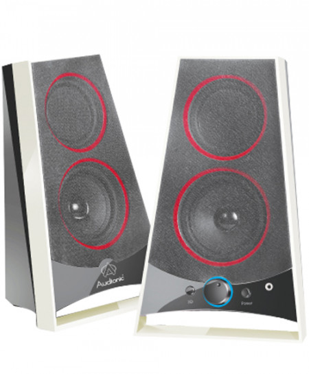 Audionic MR-Max Speakers