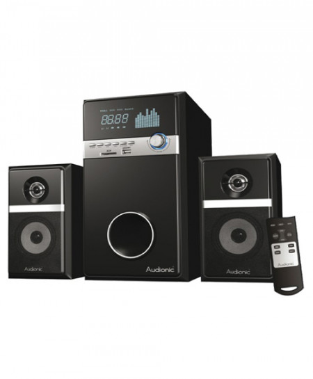 Audionic Vision 7 Speakes