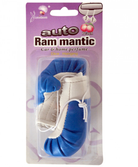 Auto Ram Mantic Car And Home Perrfume