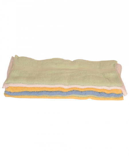 Bed And Rest Hand Towels