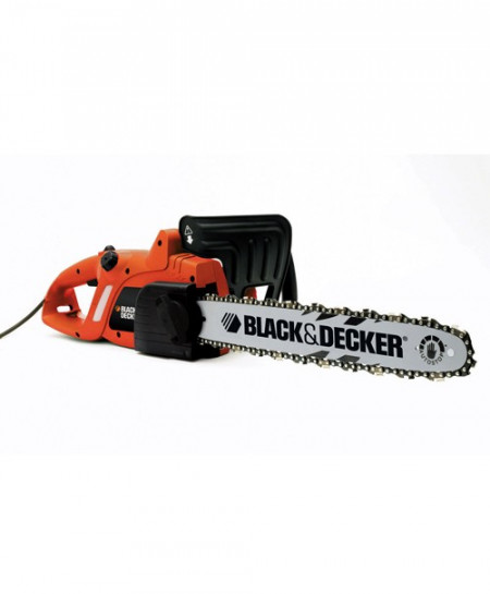Black And Decker Chain Saw GK1640-QS