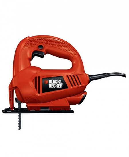 Black And Decker JIG Saw KS500-QS