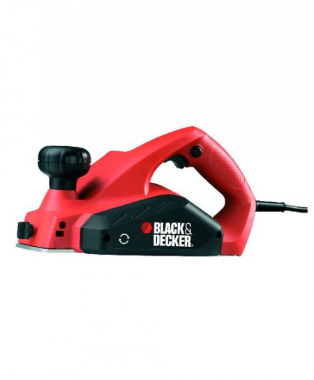 Black And Decker Planer KW712-QS