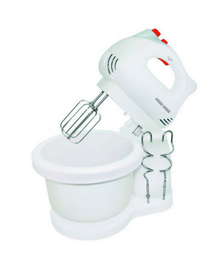Black And Decker Bowl And Stand Mixer M650