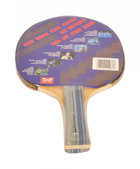 Butterfly Wakaba-15280-FL Table Tennis Bat