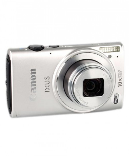 CANON IXUS 255 HS Digital Camera