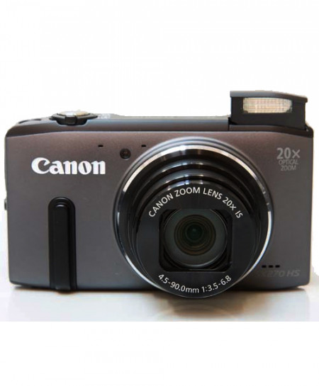 Canon Power Shot SX270 Hs Digital Camera