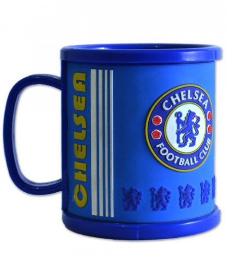 Chelsea Football Team Coffee Cup