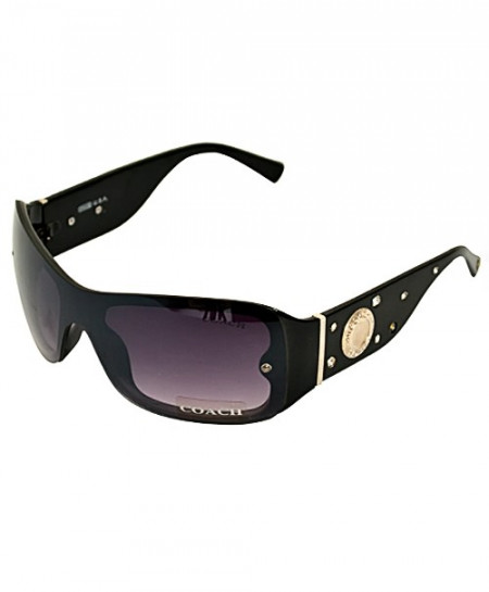 Coach Aviator Style Sunglasses P013