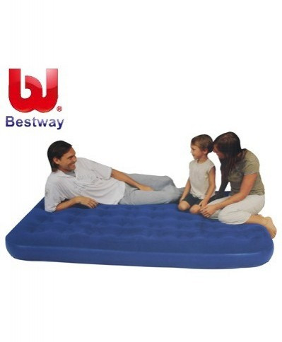 Comfort Quest Air Mattress - Queen