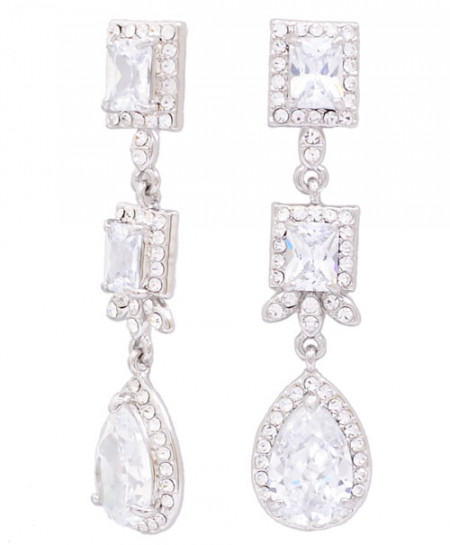 Earrings LE-028