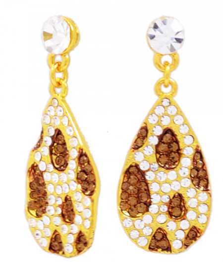 Earrings LE-030