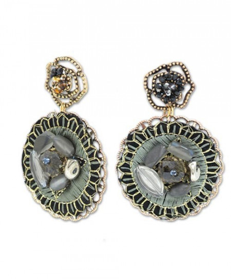 Earrings LE-032