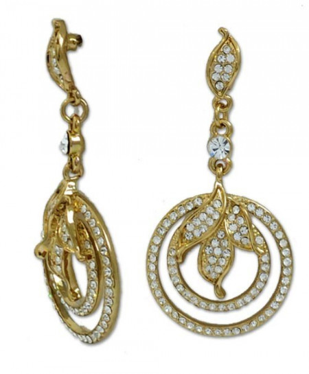 Earrings LE-043