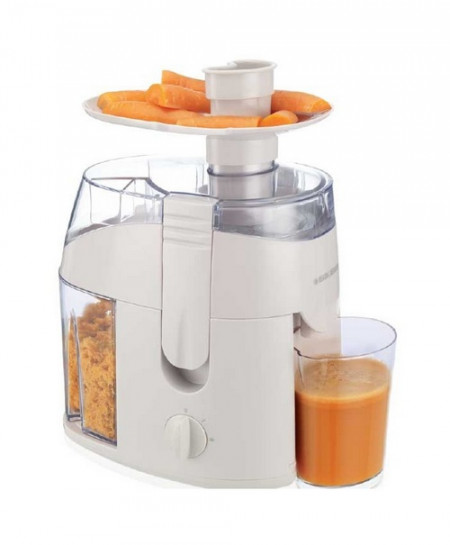 Black And Decker Juice Extractor JE65