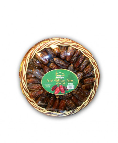 Mabroom Dates 1kg Pack