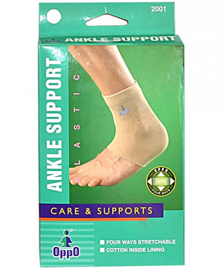 Oppo Ankle Support Elastic 2001