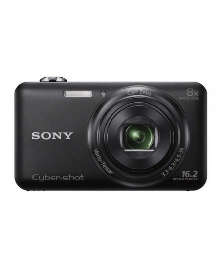 Sony Cyber Shot WX80 Digital Camera