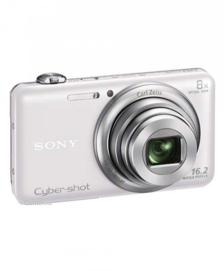 Sony CyberShot DSC-WX60 Digital Camera