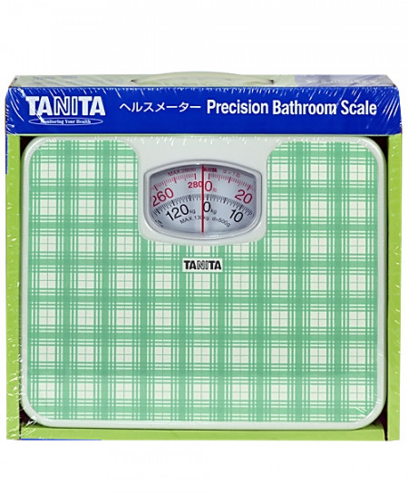 Tanita Precision HA-540 Bathroom Scale