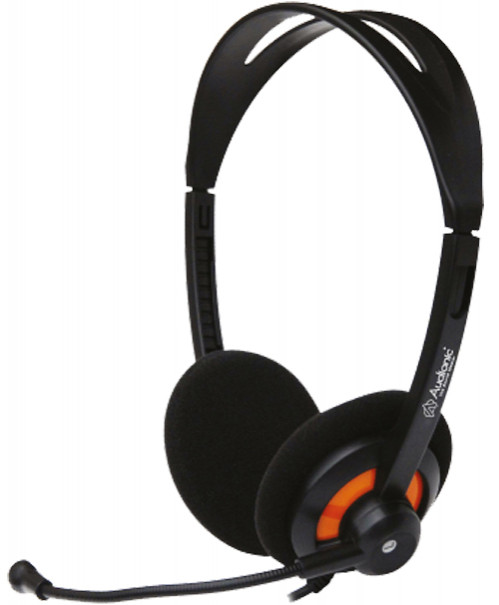 Image result for HEAT AH-100 HEADPHONE WITH MIC